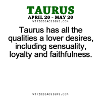 """Apr 3, 2017. You easily get into verbal confrontations with others, and it is taking away your precious energy. Avoid """"wrong subjects"""" and unnecessary   ....FOR FULL HOROSCOPE VISIT: http://horoscope-daily-free.net/taurus: TAURUS  APRIL 20 MAY 20  W TFZ0 DIAC SIGNS COM  Taurus has all the  qualities a lover desires,  including sensuality,  loyalty and faithfulness  W TFZ0 DIAC SIGNS COM Apr 3, 2017. You easily get into verbal confrontations with others, and it is taking away your precious energy. Avoid """"wrong subjects"""" and unnecessary   ....FOR FULL HOROSCOPE VISIT: http://horoscope-daily-free.net/taurus"""