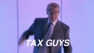 """Watch Donald Trump in a """"Hotline Bling"""" Parody on Saturday Night Live: TAX GUYS Watch Donald Trump in a """"Hotline Bling"""" Parody on Saturday Night Live"""