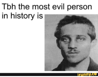 Person ever evil most 54 of