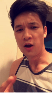 Crying, Cute, and Future: te-amo-corazon:  isaia: thebunnyofevil:  aresmarked:  thelouringlady:  When your spouse is a voice actor….  Harry Shum Jr: Alright I'm about to cook some dinner right no-Shelby Rabara [in her Peridot voice]: No one wants to eat your dinner you clod.  My future husband will have to deal with the same thing… =w=b   Im crying they're so cute   they are!!!!!  CLOD