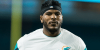 Memes, 🤖, and Thomas: TE @Julius_Thomas retiring to pursue doctorate degree: https://t.co/wsdnnFAHt9 https://t.co/CwbefSIWdp