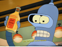 """Shit, Tumblr, and Blog: TE  LA  So, let's get brick-facedh <p><a href=""""http://scifiseries.tumblr.com/post/162673209139/bender-doesnt-get-shit-faced"""" class=""""tumblr_blog"""">scifiseries</a>:</p>  <blockquote><p>Bender doesn't get shit-faced.</p></blockquote>"""