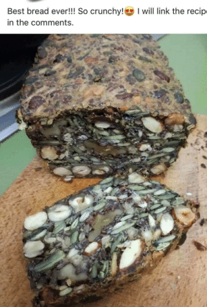 teaboot: monkeysaysficus:  ottermatopoeia:   dat-soldier:  capitalist-propaganda:  hidingfrompolice:   personsonable:   theshittyfoodblog: Cronch nut loaf   Bitch i thought that was rocks!   thats not bread that's a core sample from a beach  That's conk creat babey!!!!!!!!!!  they built the Great Wall with that    This was thrown at Stonewall  Cain killed his brother with this : teaboot: monkeysaysficus:  ottermatopoeia:   dat-soldier:  capitalist-propaganda:  hidingfrompolice:   personsonable:   theshittyfoodblog: Cronch nut loaf   Bitch i thought that was rocks!   thats not bread that's a core sample from a beach  That's conk creat babey!!!!!!!!!!  they built the Great Wall with that    This was thrown at Stonewall  Cain killed his brother with this