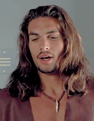 Family, Nasty, and Tumblr: teaforyourginaa:  nasty-mf:  tearthatcherryout:  Jason Momoa in Johnson Family Vacation (2004)  Omggggg 😍😍😍  I forgot he was in this!