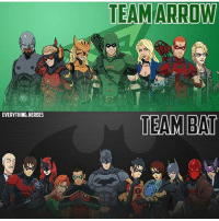 Batman, Memes, and Superman: TEAM ARRDW  EVERYTHING.HEROES Team arrow or Team batman? Via @everything.heroes ! dc dccomics dceu dcu dcrebirth dcnation dcextendeduniverse batman superman manofsteel thedarkknight wonderwoman justiceleague cyborg aquaman martianmanhunter greenlantern theflash greenarrow suicidesquad thejoker harleyquinn