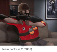 Made for friend.: Team Fortress 2 (2007) Made for friend.