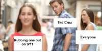 "Ted, Ted Cruz, and Http: Ted Cruz  Everyone  Rubbing one out <p>Given current events, how do you think this will do? via /r/MemeEconomy <a href=""http://ift.tt/2feAk1d"">http://ift.tt/2feAk1d</a></p>"
