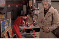Memes, Michael, and 🤖: tee When you realize that Michael tried to sell his plasma TV at the garage sale 😂 https://t.co/L2tiQaxqxB