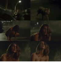 - Ok can we please talk about how bad ass Malia was last episode? 😍 she looks so amazing and I can't wait to see how much her powers have developed! 💙 - Still confused as to why people ship her with Theo when he constantly abuses her? 🤔 HE SHOT HER for Gods sake omg and it shows him in the promo shooting her again! 😂 Wow I just don't understand. - Tag friends below 💕: TEEN WOLFBANE - Ok can we please talk about how bad ass Malia was last episode? 😍 she looks so amazing and I can't wait to see how much her powers have developed! 💙 - Still confused as to why people ship her with Theo when he constantly abuses her? 🤔 HE SHOT HER for Gods sake omg and it shows him in the promo shooting her again! 😂 Wow I just don't understand. - Tag friends below 💕