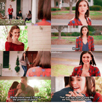 [8x16 - I Was Feeling Epic] Elena got introduced as the girl who lost her parents and in the end she was reuinted with her whole family!!! I was mostly happy to see Jenna and John again 😍😍😍😍😍😍😍😍😍😍😍😍😍😍😍😍😍😍😍😍😍😍😍😍😍 ⠀ Thank you so much for 162k!!! ❤ ⠀ My edit give credit [ elenagilbert jennasommers johngilbert tvd thevampirediaries vampirediaries tvdforever 8x16|162k]: TElena voice-over: That is  the promise of peace.  Mom?  That one day after a long life.  we find eachotheragain. [8x16 - I Was Feeling Epic] Elena got introduced as the girl who lost her parents and in the end she was reuinted with her whole family!!! I was mostly happy to see Jenna and John again 😍😍😍😍😍😍😍😍😍😍😍😍😍😍😍😍😍😍😍😍😍😍😍😍😍 ⠀ Thank you so much for 162k!!! ❤ ⠀ My edit give credit [ elenagilbert jennasommers johngilbert tvd thevampirediaries vampirediaries tvdforever 8x16|162k]
