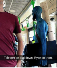 When your teleport is on cooldown 😂 leagueoflegends leaguevines leagueoflegend leagueoflegendsmemes gaming gamer: Teleport on cooldown. Ryze on tram When your teleport is on cooldown 😂 leagueoflegends leaguevines leagueoflegend leagueoflegendsmemes gaming gamer