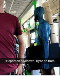 When your ulti-TP is on cooldown 😂 leaguevines leagueoflegends leagueoflegend leagueoflegendsmemes: Teleport on cooldown. Ryze on tram When your ulti-TP is on cooldown 😂 leaguevines leagueoflegends leagueoflegend leagueoflegendsmemes