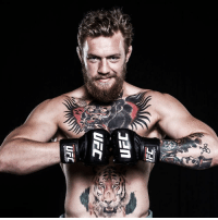 Happy 28th birthday to Conor McGregor!: Ten  UEC  IFC Happy 28th birthday to Conor McGregor!