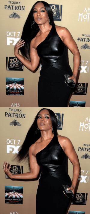 lettilove:  fionagoddess:  Angela Bassett attends the premiere screening of FX's 'American Horror Story: Hotel' at Regal Cinemas L.A. Live on October 3, 2015 in Los Angeles, California.  that hair flip tho   immortal goddess: TEQUILA  PATRÓN  AH  HOT  URY  OCT 7  TEQUID  PATRO  20  CT 7  CENTURY  TELEVISION  VTURY  AMERICAN MORROR STORY  FRLAK SHOW  ON BLU RAY ANO OVO 10  LELEVISION  AHS  EARLES   TEQUILA  PATRÓN  AP  HOT  OCT 7  TEQUI  FX  PATR  CT 7  NTURY  20  NTURY  AMERICAN HORROR STORY  FREAK SHOW  ON BEUMAY ANO Ovo nos  EVISION  AHS  LARIESS lettilove:  fionagoddess:  Angela Bassett attends the premiere screening of FX's 'American Horror Story: Hotel' at Regal Cinemas L.A. Live on October 3, 2015 in Los Angeles, California.  that hair flip tho   immortal goddess