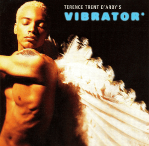 Darby: TERENCE TRENT D'ARBY S