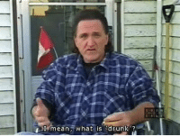 "Supreme Court nominee Brett Kavanaugh responds to a question during his Senate judiciary committee hearing (2018): Term ean,' what is ""drunk'? Supreme Court nominee Brett Kavanaugh responds to a question during his Senate judiciary committee hearing (2018)"