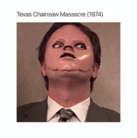Memes, Controversial, and 🤖: Texas Chainsaw Massacre (1974) I deleted the last picture because it was too controversial for me, i didn't notice it was the thing that happened today until I had already posted it