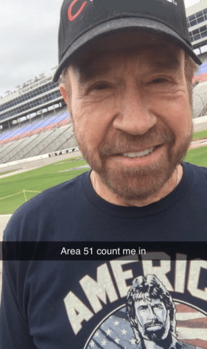 End of conversation: TEXAS MOTOR SPEEDWA  TEXA  Area 51 count me in End of conversation