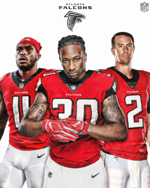 .@TG3II + @M_Ryan02 + @juliojones_11.  So fresh and so clean. @AtlantaFalcons https://t.co/CqI2m27bYS: .@TG3II + @M_Ryan02 + @juliojones_11.  So fresh and so clean. @AtlantaFalcons https://t.co/CqI2m27bYS
