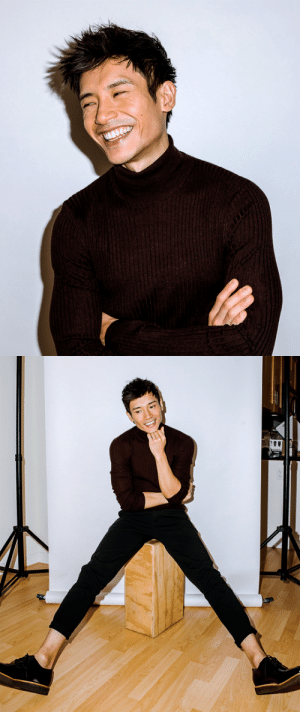 tgpgifs: Manny Jacinto photographed by Nathaniel Wood for GQ: tgpgifs: Manny Jacinto photographed by Nathaniel Wood for GQ