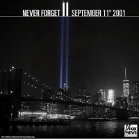 9/11, Memes, and News: TH  Fox  NEWS  cha n neI  Photo by Mohammed Elshamy/Anadolu Agency/Getty Images Remembering the victims of the 9-11 terror attacks. NeverForget