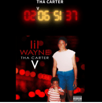Birthday, Hood, and Will: THA CARTER  006 St3  WAYNE  THA CARTER  DVISORY #LilWayne says #TheCarter5 will be released for his birthday 9/27! 🎶🙌