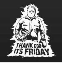 TGIF 13 Friday: THANK GOD  ITS FRIDAY TGIF 13 Friday