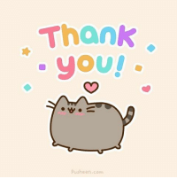 Guys.... WE HAVE 11k FOLLOWERS OH MY GOSH 😱 I LEGIT CANNOT EVEN BELIEVE THIS 😭 I think I reached 10k a few days ago, and now we're at 11k 😱 I want to thank all of you, and I don't know what I'd do without you guys ❤️ I started this account on September 5th, 2016, and I can't believe how far I've gotten 💕 It's all thanks to you guys ❤️ I love you all so much, and thank you so much 😭😭😊😊😘😘💕💕💕: Thank  you!  pusheen.com Guys.... WE HAVE 11k FOLLOWERS OH MY GOSH 😱 I LEGIT CANNOT EVEN BELIEVE THIS 😭 I think I reached 10k a few days ago, and now we're at 11k 😱 I want to thank all of you, and I don't know what I'd do without you guys ❤️ I started this account on September 5th, 2016, and I can't believe how far I've gotten 💕 It's all thanks to you guys ❤️ I love you all so much, and thank you so much 😭😭😊😊😘😘💕💕💕