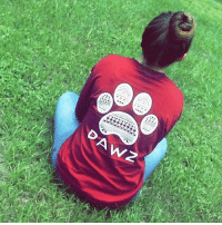 Thanks @_.al3x1s._ for the support in our maroon tribal shirt! Order now at PawzShop.com 🐾: Thanks @_.al3x1s._ for the support in our maroon tribal shirt! Order now at PawzShop.com 🐾