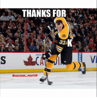 Little late but thanks ya dusters😘😘😂😂😂😂: THANKS FOR  33  MOL  S  HOCKEY-POSTS  V  Ree  K  S  41  N Little late but thanks ya dusters😘😘😂😂😂😂