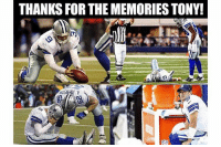 The Romo era is over in Dallas. Thanks for the memories - dallas dallascowboys cowboysnation romo tonyromo nfl football ball pass TagsForLikes footballgame footballseason footballgames footballplayer instagood pass jersey stadium field yards photooftheday yardline pads touchdown catch quarterback fit grass nfl superbowl: THANKS FOR THE MEMORIES TONY! The Romo era is over in Dallas. Thanks for the memories - dallas dallascowboys cowboysnation romo tonyromo nfl football ball pass TagsForLikes footballgame footballseason footballgames footballplayer instagood pass jersey stadium field yards photooftheday yardline pads touchdown catch quarterback fit grass nfl superbowl