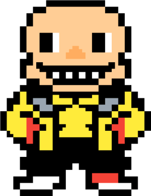 Thanks, I hate one punch sans: Thanks, I hate one punch sans