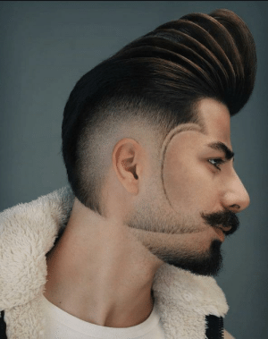 Thanks, I hate over the top haircuts: Thanks, I hate over the top haircuts