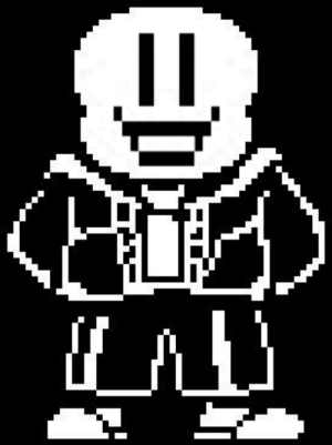 Thanks, I hate Sans with Flowey's face.: Thanks, I hate Sans with Flowey's face.