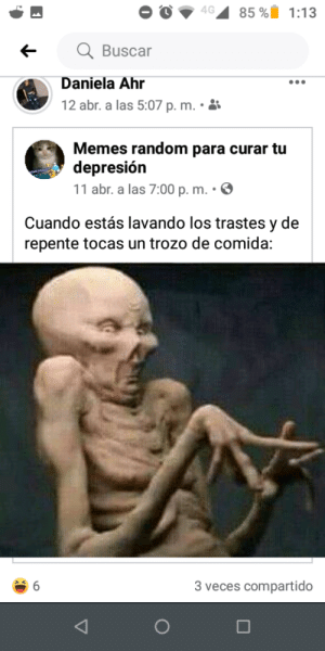 Thanks, i hate touching food whilr i wash the dishes (yes the meme is in spanish because im from mexico): Thanks, i hate touching food whilr i wash the dishes (yes the meme is in spanish because im from mexico)