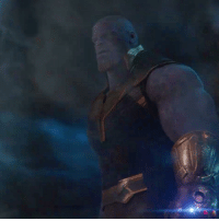 Thanos now has four (4-6) infinity stones in the Infinity Gauntlet, including the soul stone. 😮😱🤯 NEW TV SPOT OUT NOW! Marvel InfinityWar Thanos: Thanos now has four (4-6) infinity stones in the Infinity Gauntlet, including the soul stone. 😮😱🤯 NEW TV SPOT OUT NOW! Marvel InfinityWar Thanos
