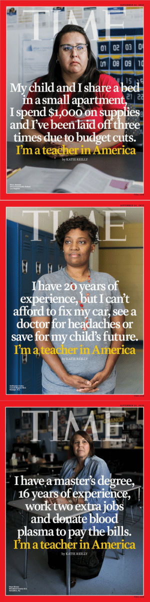 thanos-the-dad-titan:  usschoolsuck: maaarine: @TIME    Its fucking shameful how underpaid US teachers are.: thanos-the-dad-titan:  usschoolsuck: maaarine: @TIME    Its fucking shameful how underpaid US teachers are.