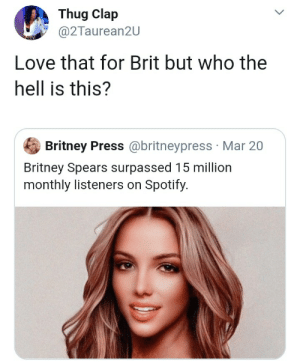 that's not Britney, bitch! by magikarpcatcher MORE MEMES: that's not Britney, bitch! by magikarpcatcher MORE MEMES