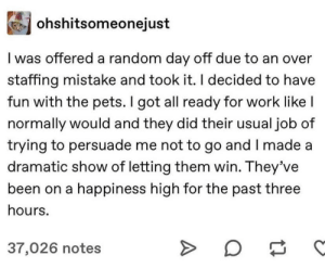 that's pretty wholesome if you ask me: that's pretty wholesome if you ask me