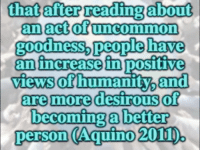 Bailey Jay, Memes, and Compassion: that after reading about  an act ofuncommon  goodnesso people have  an increase in po  are moredesirous of  becoming a better  person (Aquino 200 Become A Supporter Of Understanding Compassion And Receive Exclusive Benefits, You Are Loved <3