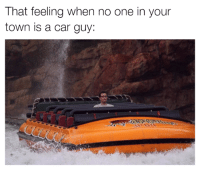 *Sad violin plays* Car memes: That feeling when no one in your  town is a car guy: *Sad violin plays* Car memes