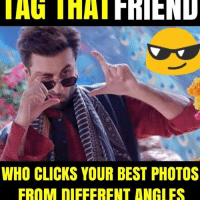 People behind your amazing DP 👌🏻: THAT FRIEND  WHO CLICKS YOUR BEST PHOTOS  FROM DIFFERENT ANGLES People behind your amazing DP 👌🏻