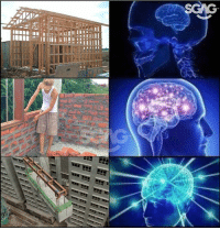 Memes, 🤖, and How: THAT is how you build the new HDB flats???