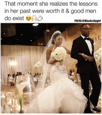 Memes, Good, and Happy: That moment she realizes the lessons  in her past were worth it & good men  do exist  FB/IG: @Blackcitygirl Your own testimony is coming, maybe not rags-to-riches but from heartbreak-to-happy ever after🔥