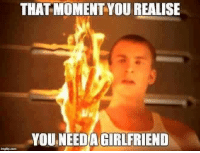 "Horrible movie, horrible ""meme"": THAT MOMENT YOU REALISE  DA GIRLFRIEND Horrible movie, horrible ""meme"""