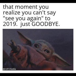 """I guess, this is it uh? *Its been a longgg day, without u ma friend.: that moment you  realize you can't say  """"see you again"""" to  2019. just GOODBYE.  @rs91media I guess, this is it uh? *Its been a longgg day, without u ma friend."""