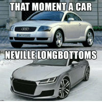 Cars, Euro, and Puberty: THAT MOMENTA CAR  IN X5181  NEVILLELONGBOTTOMS When puberty hits... Thanks to Adam O'Neill! Car Throttle Euro
