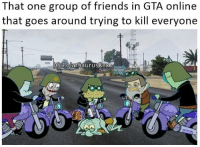 Imma still be posted up in Atlanta but just moving to a different part @__extendo__: That one group of friends in GTA online  that goes around trying to kill everyone  Polar SaurusRex Imma still be posted up in Atlanta but just moving to a different part @__extendo__