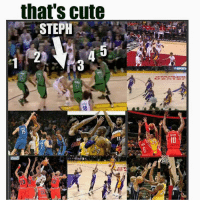 Steph ain't got nothing on Kobe.: that S Cute  STEPH  13 S Steph ain't got nothing on Kobe.
