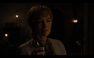 That scene where Cercei just got raped by Euron in season 8 was brilliant imo, it really made me feel pity for her...: That scene where Cercei just got raped by Euron in season 8 was brilliant imo, it really made me feel pity for her...